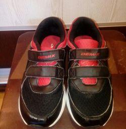 Sneakers Demix 36r.