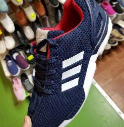Pantofi noi pentru bărbați