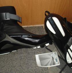 ski boots pilot
