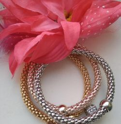 NEW 3in1 bracelet