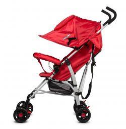 Babyton stroller with warranty
