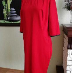 Шикарное платье р.48-50.Турция