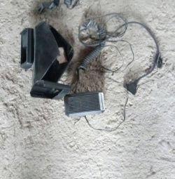 Модуль Адаптер автотелефона