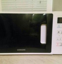 Микроволновка Samsung 20л