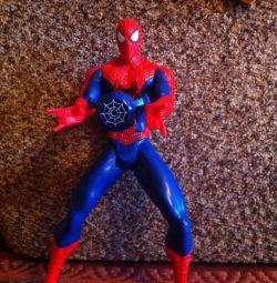 Spider om-