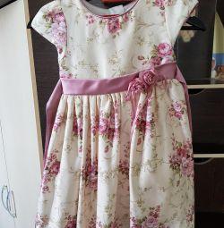 Праздничное Платье 110р