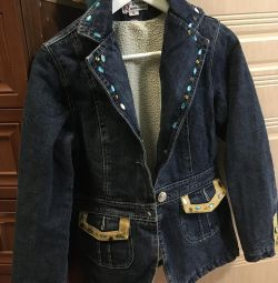 Jeans cald
