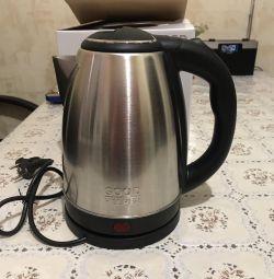 Ceainic electric