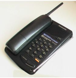 Radio telefon