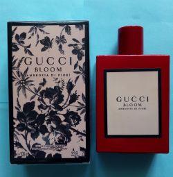 Gucci Bloom Ambrosia di Fiori жен парф. вода 100мл
