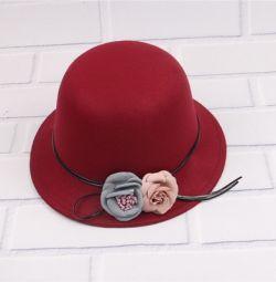 pălăria de copil