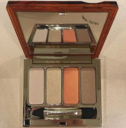 Palette of shadows Clarins (new)