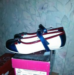 Shoes new 35 r