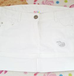 Nucleo Mini Skirt 12 years