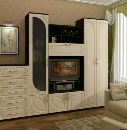 living room-4 MDF