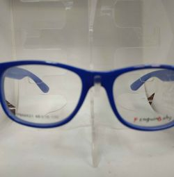 PenguinBaby PB66021 frame for glasses for children