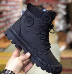 Boots 43 new