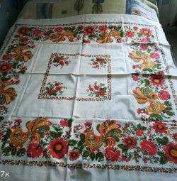 Lenjerie de pat, măsurată 150 * 150
