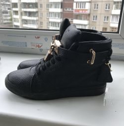 Boots 37 size