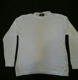 Легкий свитер, новый