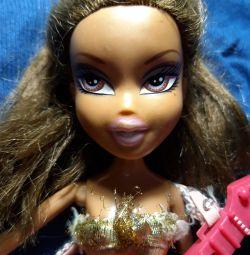 Κούκλες Bratz και Winx