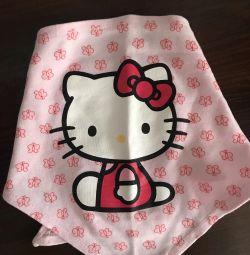 бандана Hello Kitty