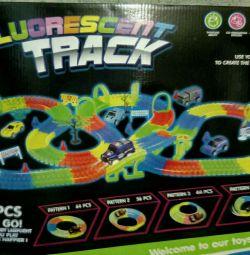 New Magic Tracks 328 (Magic Track).