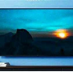 Xiaomi Mi TV 4S 75 TV