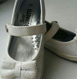 Παπούτσια d / κορίτσια