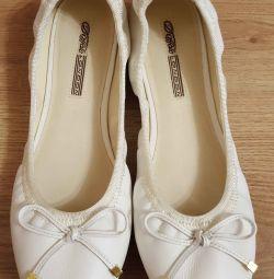 ballerinas 40 size