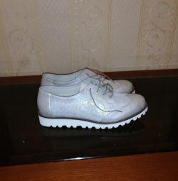 Ботиночки, туфли