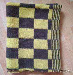 Çocuk battaniyeleri
