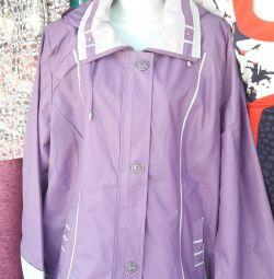 Jachetă pentru femei (elastice)