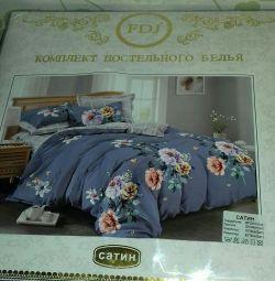 Yatak saten