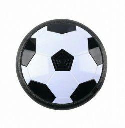 Ball Hover Ball aerofootball