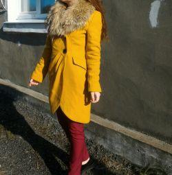 winter coat Slavia