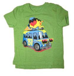 T-shirt 110-116