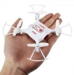 Quadcopter Syma X21W