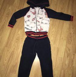Спортивный костюм De Salitto
