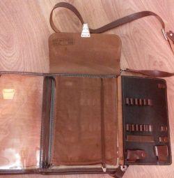 Alan çantası