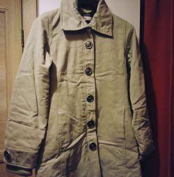 Παλτό Olivia 44-46
