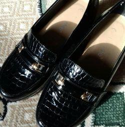Παπούτσια για την άνοιξη