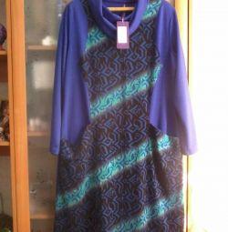 νέες επιχειρήσεις. φόρεμα, 60-62 μ., TM Queensize