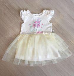 Kızı giydir
