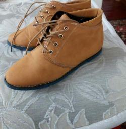Μπότες 40 μέγεθος