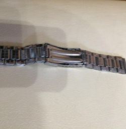 Bracelet for watches