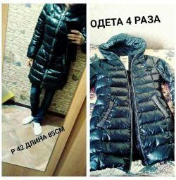 Black coat p 42