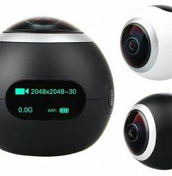 Экшн видеокамера SJCAM SJ360