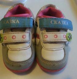 Sneakers Tale, 21 size