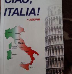 Tutorial on the Italian language